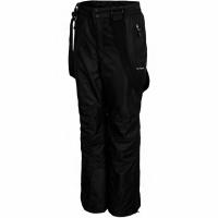 Pantaloni Ski Outhorn negru intens HOZ19 SPDN600 20S femei