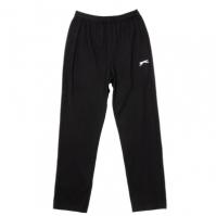 Pantaloni Slazenger Jersey pentru copii negru