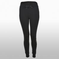 Pantaloni sport negri 4f Femei