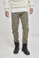 Pantaloni Sport Corduroy oliv Urban Classics