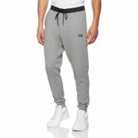 Pantaloni sport gri Nike M Nsw Modern Jggr Ft 805154-091 Barbati