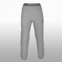 Pantaloni sport gri Reebok El Cc Flc Pant Barbati