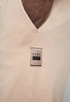 Pantaloni sport scurti CSBL Priority deschis-peach Cayler and Sons