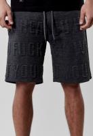 Pantaloni sport scurti CSBL You Heard gri Cayler and Sons