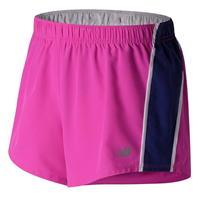 Pantaloni scurti New Balance 3 Woven pentru Femei