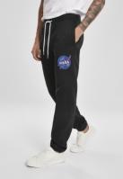 Pantaloni sport Southpole NASA Insignia Logo negru