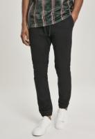 Pantaloni Stretch Jogger negru Southpole