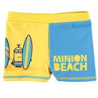 Pantaloni Swim pentru baieti pentru Bebelusi cu personaje