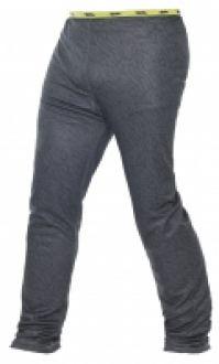 Pantaloni termali barbati Hallow Flint Trespass