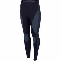Pantaloni Thermoactive Outhorn bleumarin inchis HOZ19 BIDB601D 30S femei