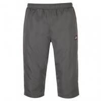 Pantaloni Trei Sferturi Lonsdale 2 cu dungi pentru Barbati