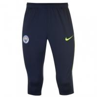 Pantaloni Trei Sferturi Nike Manchester City pentru Barbati