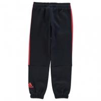 Pantaloni trening adidas 3 cu dungi pentru baietei