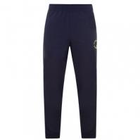 Pantaloni trening Calvin Klein Performance bleumarin albastru