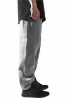 Pantaloni trening rapper gri Urban Classics