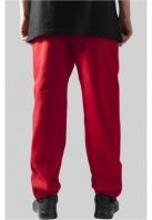 Pantaloni trening rapper rosu Urban Classics