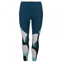 Pantaloni Under Armour Balance Print Crop pentru Femei