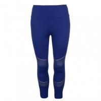 Pantaloni Under Armour Breathe Lux Crop pentru Femei