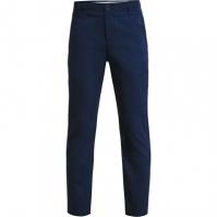Pantaloni Under Armour Golf pentru baieti albastru