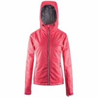 Geaca Ski Outhorn HOZ17 KUDN600 raspberry roz femei