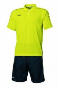 Set fotbal Pantelleria Giallo Blu Max Sport pentru timp liber