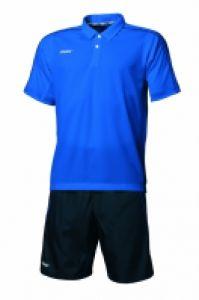 Set fotbal Pantelleria Royal Blu Max Sport pentru timp liber