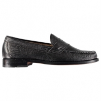 Pantofi Bass Weejuns Logan Grain