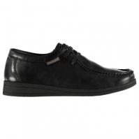 Pantofi Ben Sherman Quad Wallabee