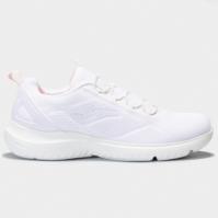 Pantofi casual sport Curban femei Joma 902 alb