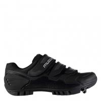 Pantofi ciclism Muddyfox MTB100 pentru copii