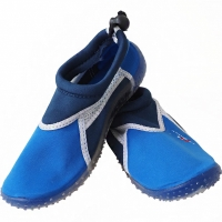 Pantofi de apa Crowell albastru-bleumarin copii