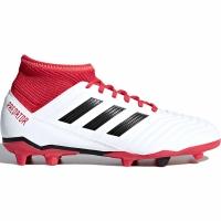 Ghete de fotbal adidas Predator 18.3 FG CP9011 copii