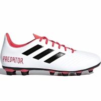 Ghete de fotbal adidas Predator 18.4 FxG CM7669 barbati