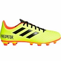 Ghete de fotbal adidas Predator 18.4 FxG DB2005 barbati