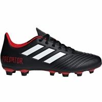 Ghete de fotbal adidas Predator 18.4 FxG DB2007 barbati