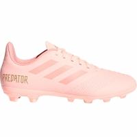 Adidasi fotbal adidas Predator 18.4 FxG DB2322 copii