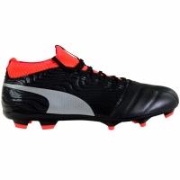 Ghete de fotbal Puma One 18.3 FG 104538 01 barbati