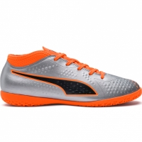 Pantofi de fotbal Puma One 4 Son of IT JR 104783 01 copii