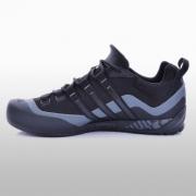 Pantofi de hiking Adidas Terrex Swift Solo Barbati negru
