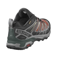 Pantofi Drumetie Barbati X ULTRA 3 GTX Caramiziu