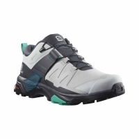 Pantofi Drumetie Femei Salomon X ULTRA 4 GTX W Bej