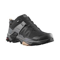 Pantofi Drumetie Femei Salomon X ULTRA 4 W Negru