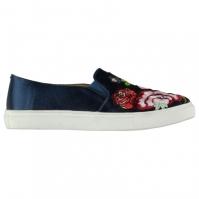 Pantofi fara siret Fabric Rozzano pentru Femei
