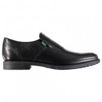 Pantofi fara siret Kickers Chreston pentru copii