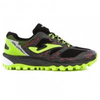 Pantofi hiking Tk Olimpo Joma 701 negru
