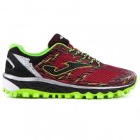 Pantofi hiking Tk Olimpo Joma 706 rosu