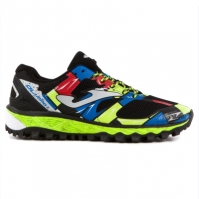 Pantofi hiking Tk Olimpo Joma 716 gri-royal