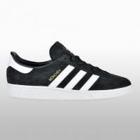 Pantofi sport piele adidas Munchen CQ2322 Barbati