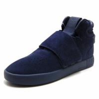 Pantofi sport piele adidas Tubular Invader Str Barbati