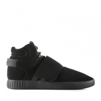 Pantofi sport piele adidas Tubular Invader BY3632 Str Barbati